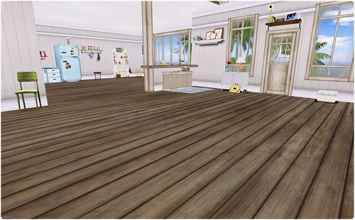 Style - Ariel, Living Room 2