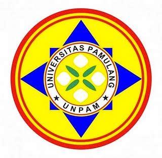 logo unpam gambar logo