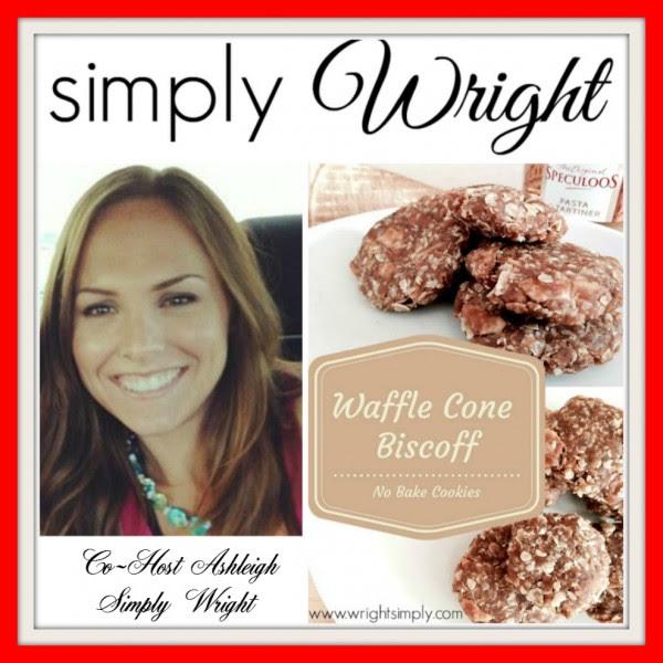Simply Wright  7-13