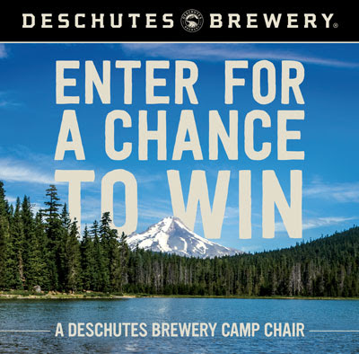 Deschutes Brewery has success with text-to-win sweepstakes - American Sweepstakes