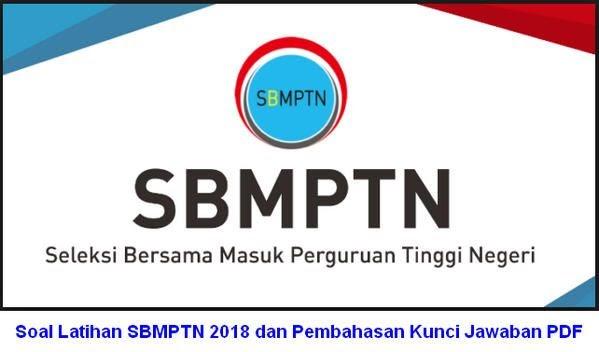 Soal Cpns 2018 Pdf Dan Kunci Jawaban Peranti Guru