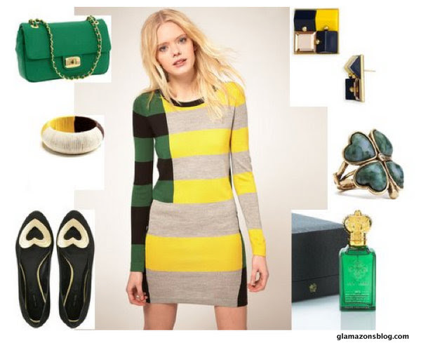 Glamazon Guide 9 Outfit Ideas For St Patricks Day Glamazons Blog