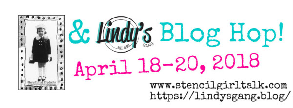 Lindys Gang Blog Hop Banner