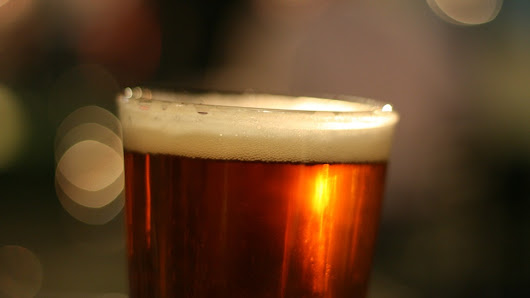 Scientists Invent the Holy Grail of Booze: Electrolyte-Enhanced Beer