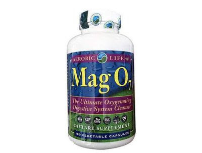 Mag07 Colon Cleanser
