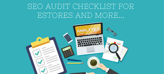 Why an ecommerce SEO site Audit is important to increase sales