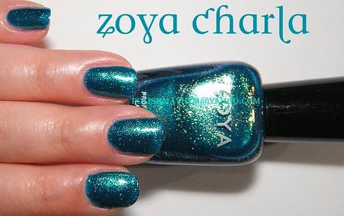 Zoya Charla