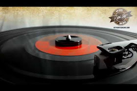 Rocky Burnette - Tired Of Toein' The Line (From Vinyl Record)