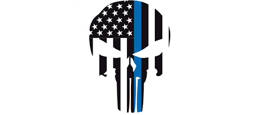 "Punisher Logo with ""Blue Lives Matter"" Gets Removed from Police Cars 