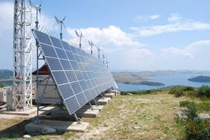 Clean energy manufacturing could accelerate