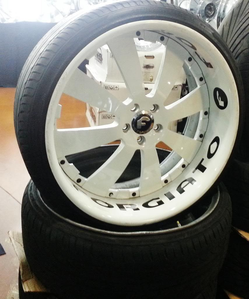 Used Escalade For Sale >> Ace-1: Used Rims ON SALE