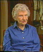 [ image: Dr Beryl Corner:  halved mortality rates]