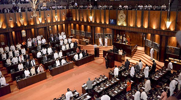 Mohammad Nazeer swears in as MP in Parliament today