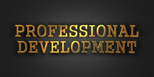 What Is Professional Development and Why is it Important?