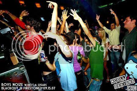 Boys Noize Orlando Event