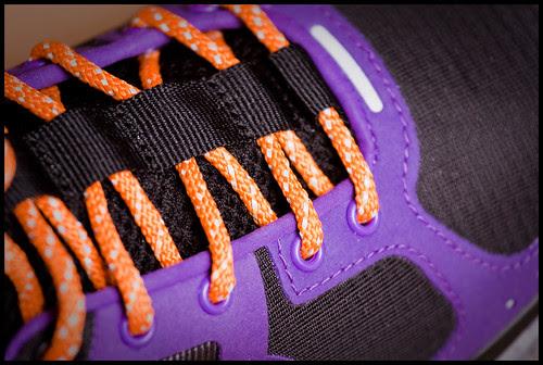 Nike Lunar Elite Trail Mid+