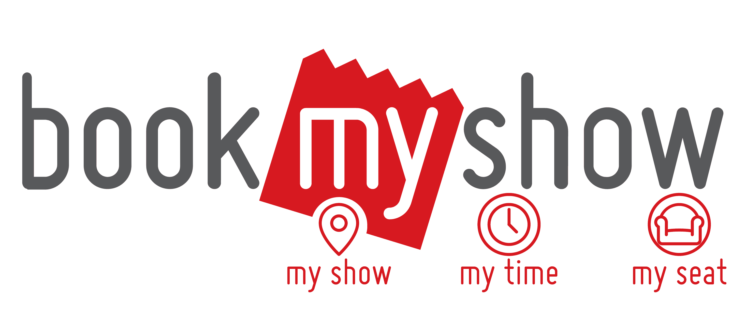 BookMyShow Loot : Get Rs 100 Wallet Money For Free + Refer and Earn Rs 100 | New Users