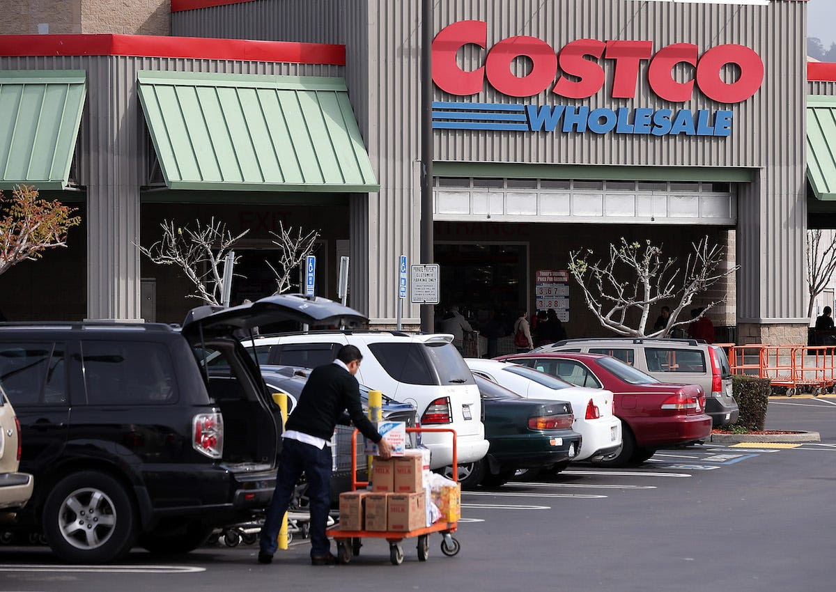 10 tricks to get the most out of your Costco membership (COST)