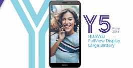 Huawei quietly announced the Y5 Prime (2018) on its website - Android Authority