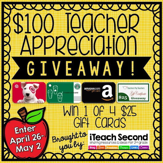 iTeach Giveaway!