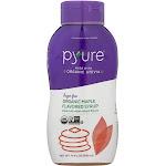 Pyure: Syrup Maple Sugar Free Stevia Organic, 14 Fo