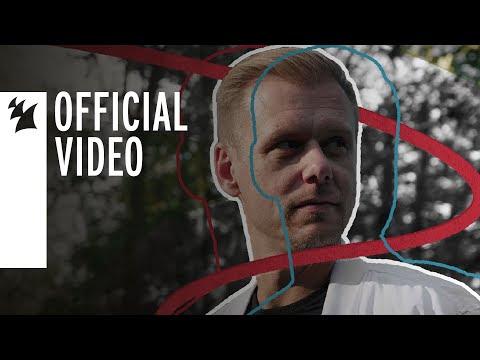 Armin Van Buuren Feat Jake Reese - Need You Now (Official Video)