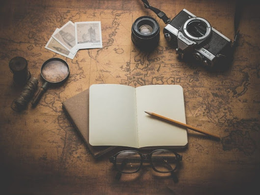 14 Different Ways to Write a Travel Article | NZIBS