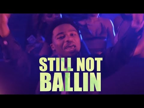 Roddy Ricch vs.  Big Pun - Still Not Ballin