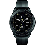 Samsung Galaxy Watch - Smart Watch with Heart Rate Monitor