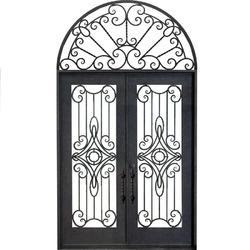 Iron Door Lohe Ka Door Latest Price Manufacturers Suppliers