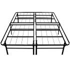 Zinus Sleep Revolution Deluxe Smart Base Steel Bed Frame