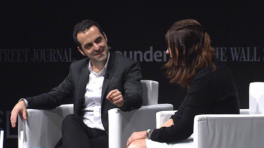 Xiaomi's Hugo Barra Sizes Up the Competition