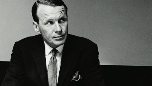 Ten Tips on Writing from David Ogilvy