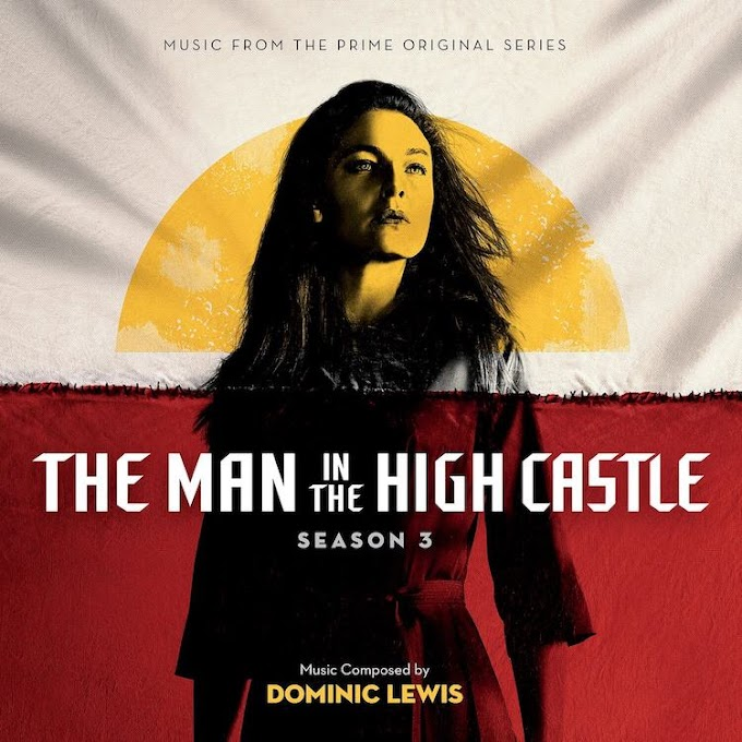 THE MAN IN THE HIGH CASTLE TEMPORADA 3 HDTV TORRENT