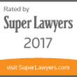 Evan M. Sauer Named to 2018 Illinois Super Lawyers Rising Stars List