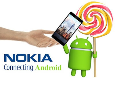 Nokia C1 VS Nokia E1: Android smartphone battle