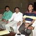R+Hidayat Baloch, Zulfiqar Behan and Hameed Bhutto