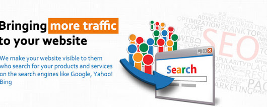 BRINGING MORE TRAFFIC WITH SEO PROMOTION IN AHMEDABAD - SEO MARKETING