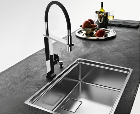 Centinox Kitchen Sinks