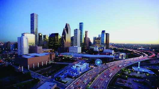 Business Facilities: Houston top metro for potential economic growth - Houston Business Journal