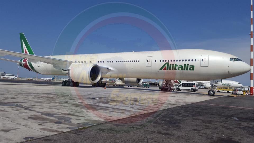 Boeing 777 300er Posti A Sedere