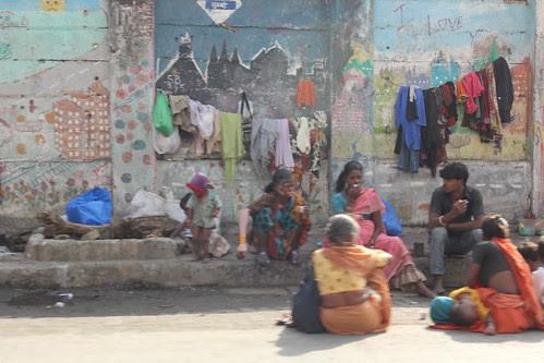 hope lives like a beggar on the streets ... homeless heart beat by firoze shakir photographerno1