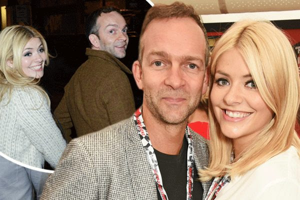 Who Is Holly Willoughby S Husband Daniel Baldwin Inside The This Morning Star S Marriage Celebrity News Newslocker