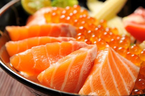 海人/刺身/丼飯/專賣店/日式/生魚片/西門/公館