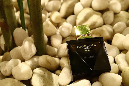 Perfume Love: Giordani Gold Man Eau de Toilette Review