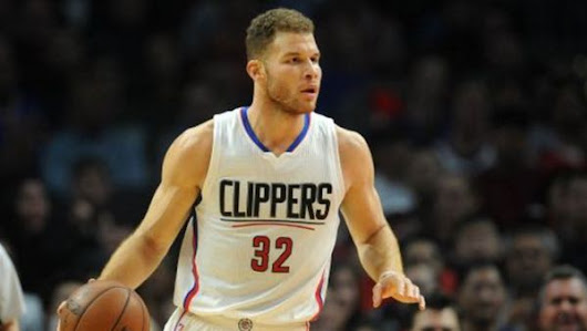 Report: Clippers intent on keeping both Blake Griffin, Chris Paul