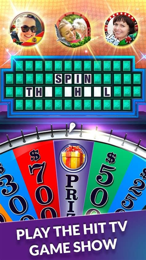 wheel  fortune  play  android