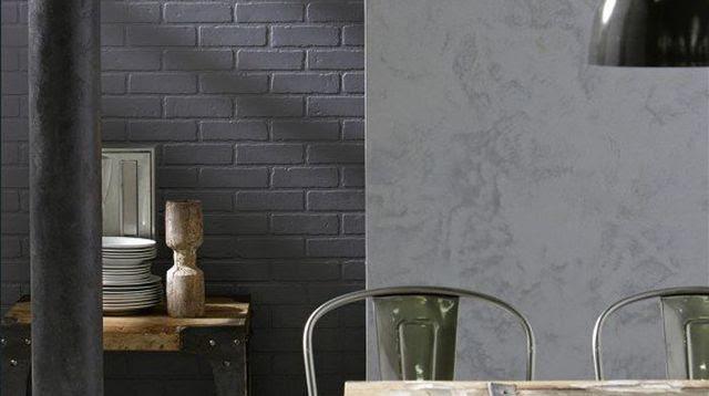 Peinture : vive le gris dans la déco !