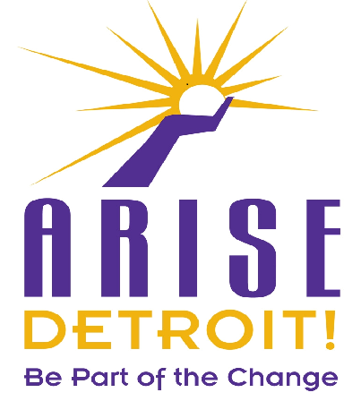 ARISE small logo