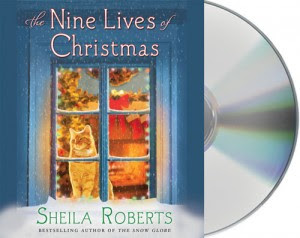 Nine Lives Audio 2